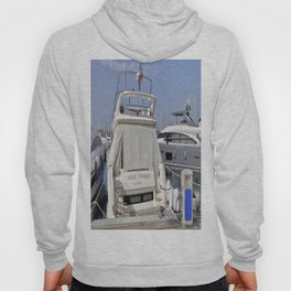 Prestige 550 Powerboat Hoody