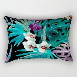 Jonathan & Giselle Rectangular Pillow