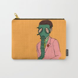 Air Pollution Chic: Chester Carry-All Pouch