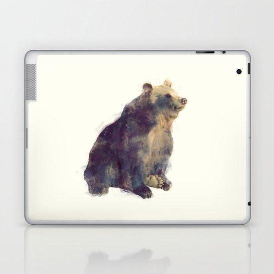 Bear // Nova Laptop & iPad Skin