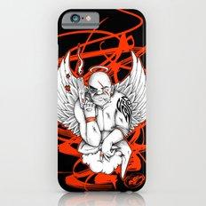 Angel Gangsta iPhone 6s Slim Case