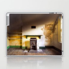 Empty Room Laptop & iPad Skin