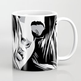 RZP Girl Coffee Mug