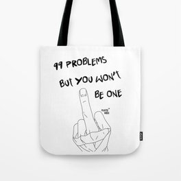 STATEMENT OF INTENTS Tote Bag