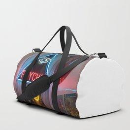 PSYCHIC Duffle Bag