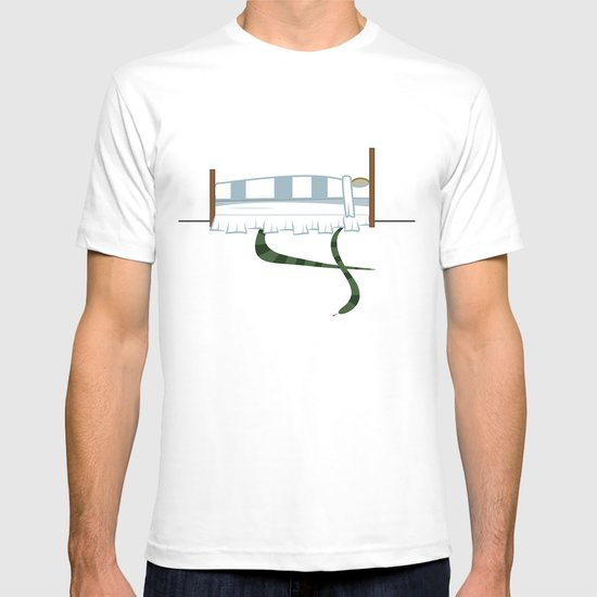 Under the Bed T-shirt