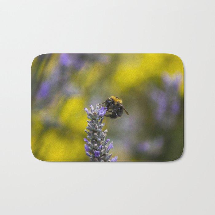 The Bees Knees Bath Mat