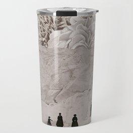 MYSTERIOUS MOUNTAIN II Travel Mug