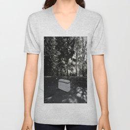 Burial Unisex V-Neck