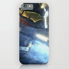 Vectorial Rim #4 Slim Case iPhone 6s
