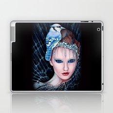 geai bleu Laptop & iPad Skin