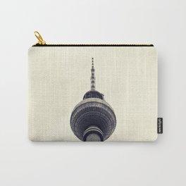 Berliner Fernsehturm Carry-All Pouch