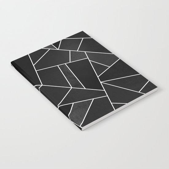 Black Stone Notebook
