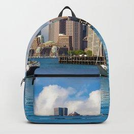 Boston 02 - USA Backpack