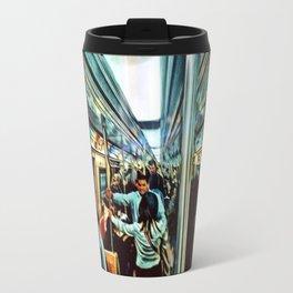 The Crush Travel Mug