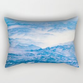 Transcendent Rectangular Pillow