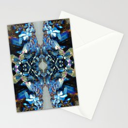 Mineral Composition 1 Stationery Cards