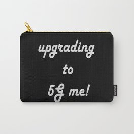 5G Inspiration Carry-All Pouch