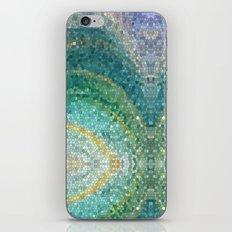 The Mermaid's Tail iPhone Skin