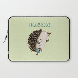 Hedgejog Laptop Sleeve