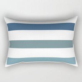 Simplicity #2 Rectangular Pillow