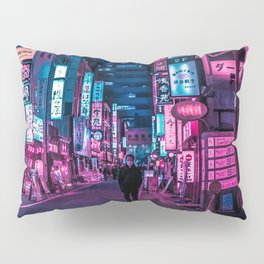 Stranger In The Night Pillow Sham