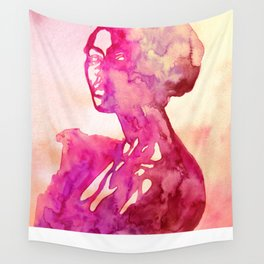 Africana Wall Tapestry