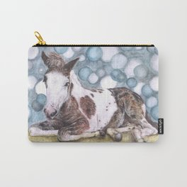 Dartmoor Foal Carry-All Pouch
