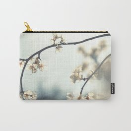 spring break in bloom . . . Carry-All Pouch