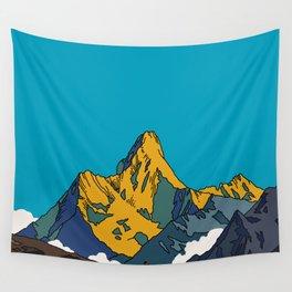 Himalaya Wall Tapestry