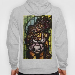 Statue Of Liberty (Body after baby) Hoody