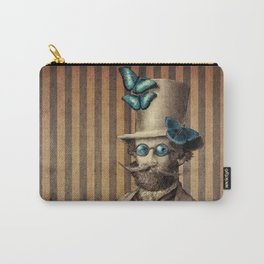 Doctor Popinjay Carry-All Pouch