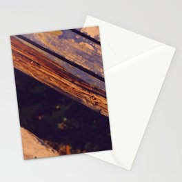 Lines II  Stationery Cards