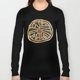 Ancestry / Map Long Sleeve T-shirt