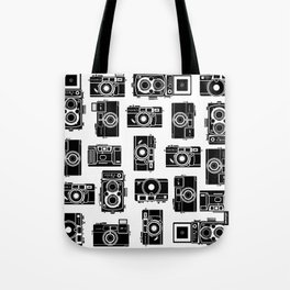 Yashica bundle Camera Tote Bag