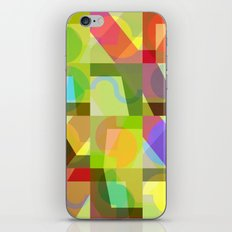 Colorful Truth. Shuffle 1 iPhone & iPod Skin