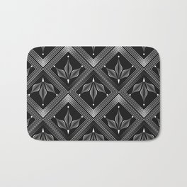 Art Deco 104 Bath Mat