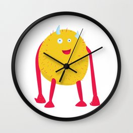 dopey Wall Clock