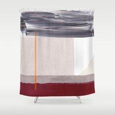 Greyone Shower Curtain