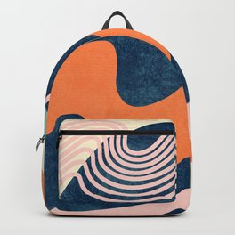 Waves 01 Backpack