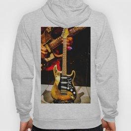 Stevie Ray Vaughan - #1 Guitar Hoody
