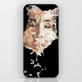 Christened iPhone Skin
