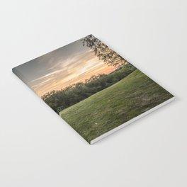 Pennsylvania Barn Notebook