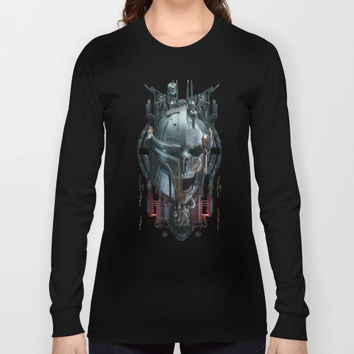 Mando - 3 Long Sleeve T-shirt