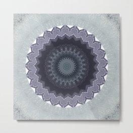 Some Other Mandala 444 Metal Print