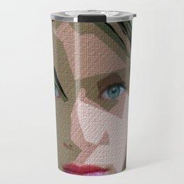 Female Expressions 611 Travel Mug