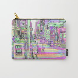NY Color Carry-All Pouch