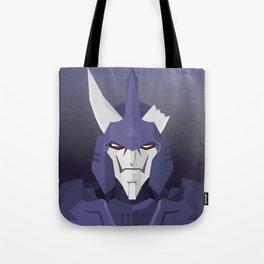 Cyclonus MTMTE Tote Bag