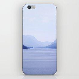 Waterton iPhone Skin