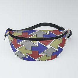 Directions Fanny Pack